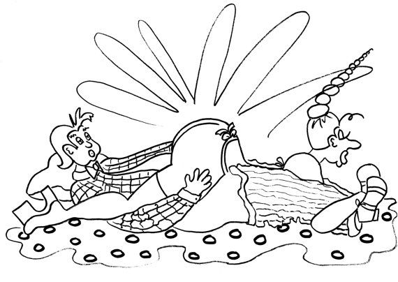 x rated coloring pages The X Rated Funny Sexy Coloring Pages for Adults by chubbyart  x rated coloring pages