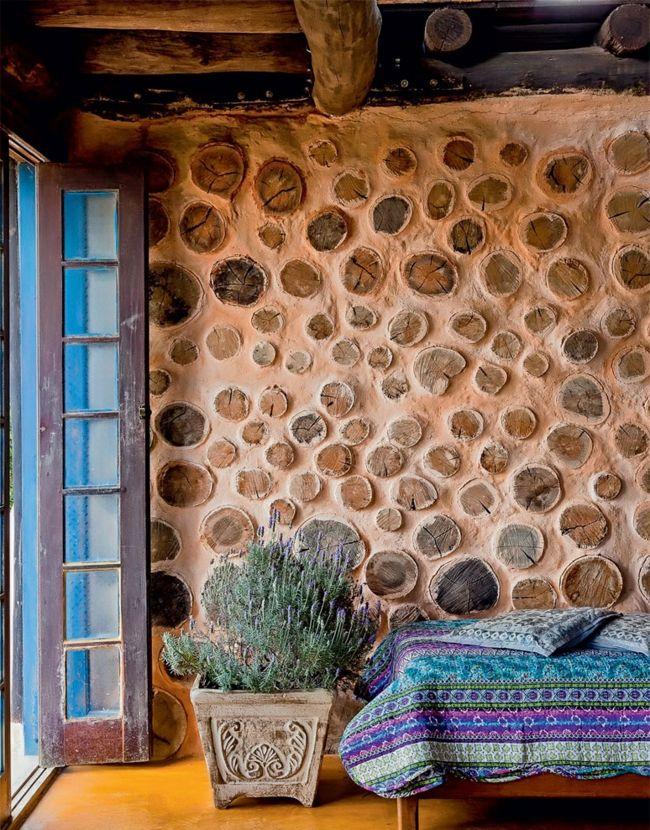 Nachhaltige Architektur- ein umweltfreundliches Traumhaus in Sao