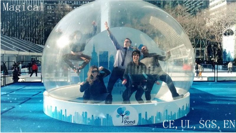 Image Result For Giant Snowglobe Photo Booth Kerst
