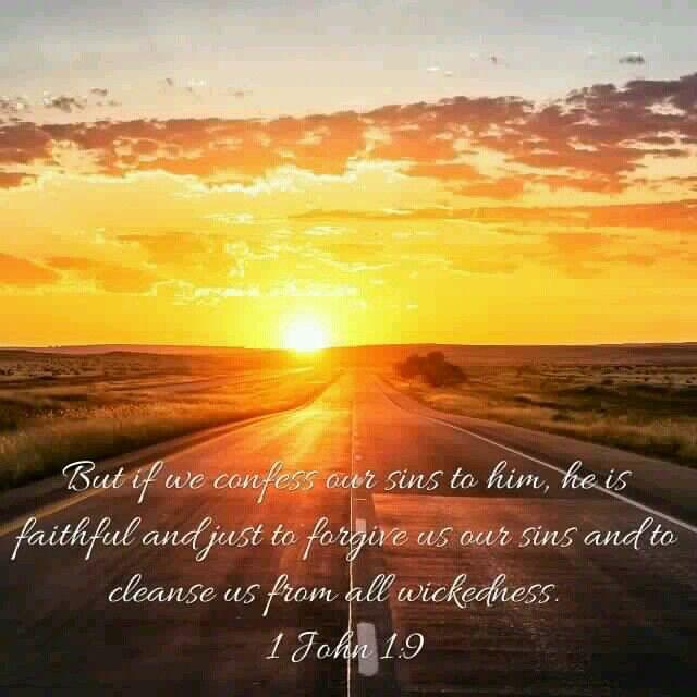 1 John 1:19