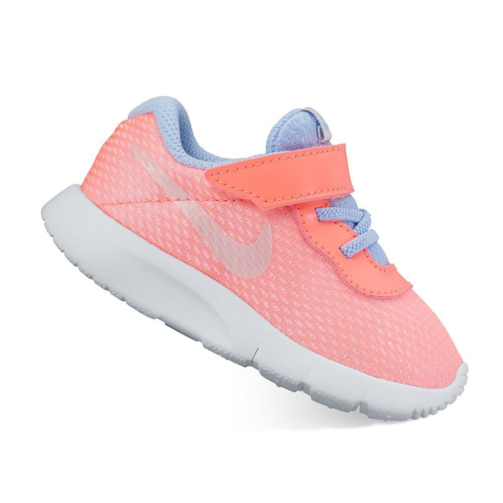 Nike Tanjun SE Toddler Girls' Shoes, Size: 8 T, ...