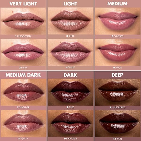 Artist Nude Creme Liquid Lipstick - MAKE UP FOR EVER | Sephora