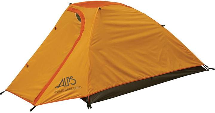 Alps Mountaineering Alps Mountaineering Zephyr 1 Tent 1 Person 3 Season Best Tents For Camping Tent Backpacking Tent