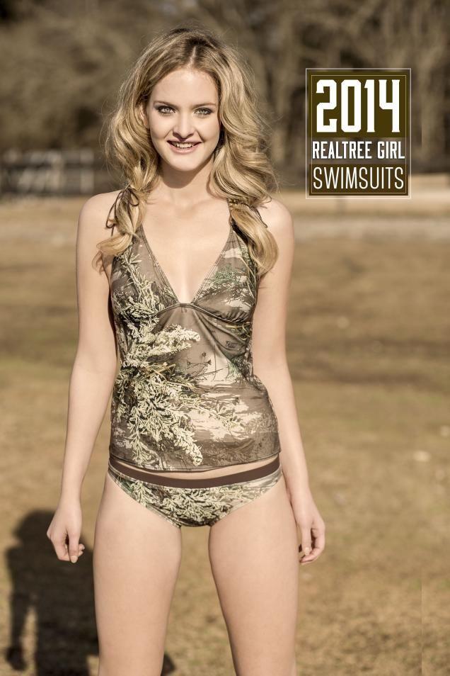 8a9e20888d4ca 2014 Realtree Girl Camo Swimsuits