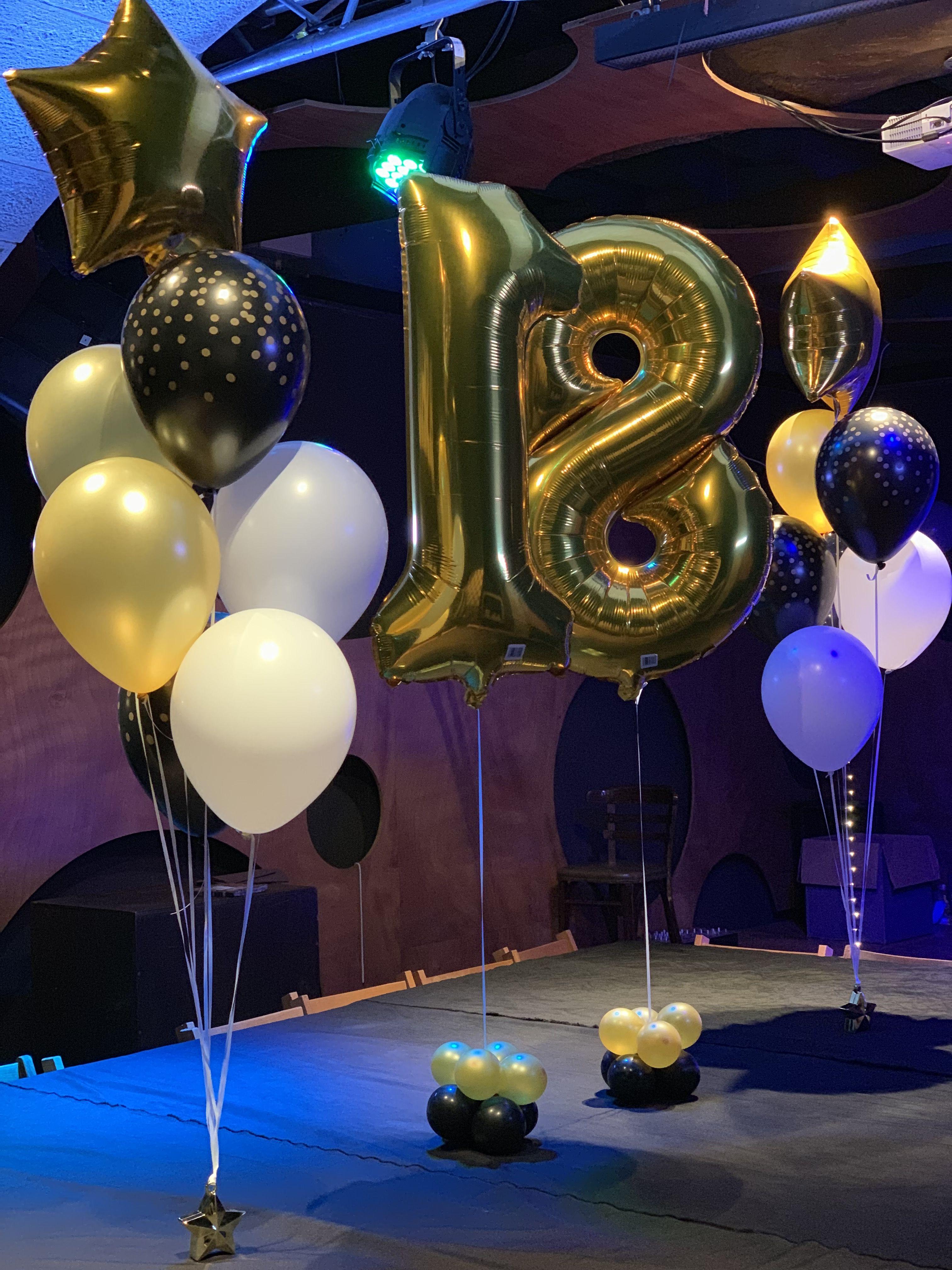 44+ Decoracion mesa cumpleanos 18 anos inspirations