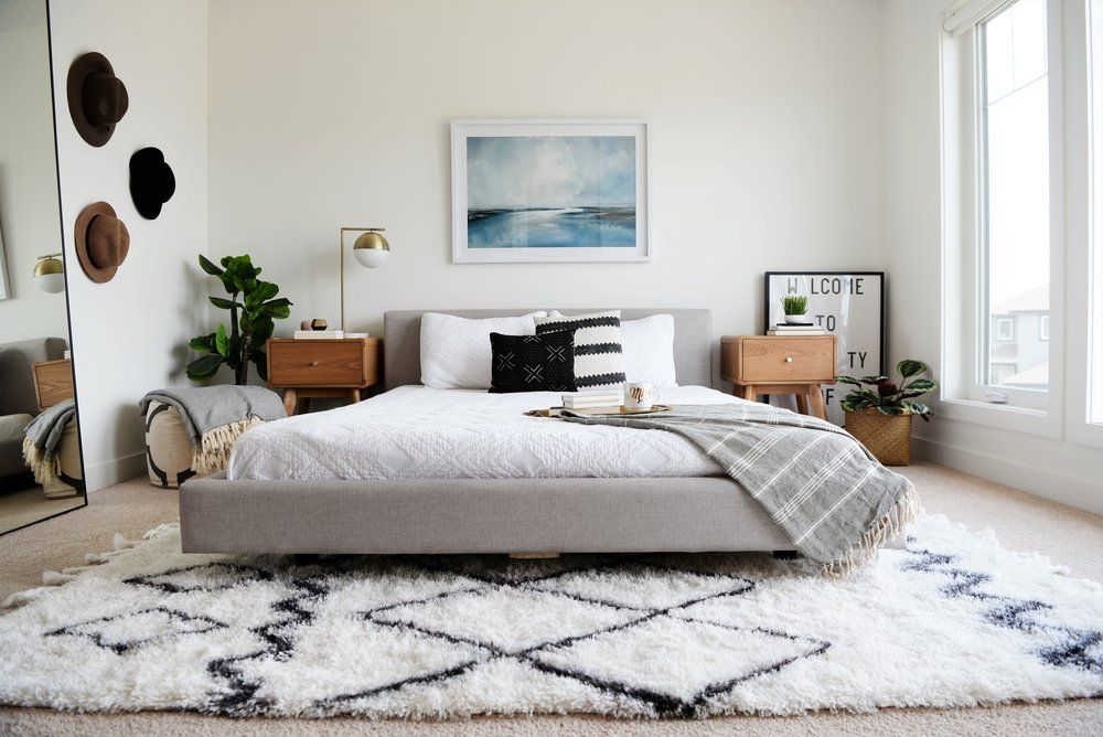 Minimalist Bedroom Decor Our Bedroom Update What To Binge On Amazing Minimalist Bedroom