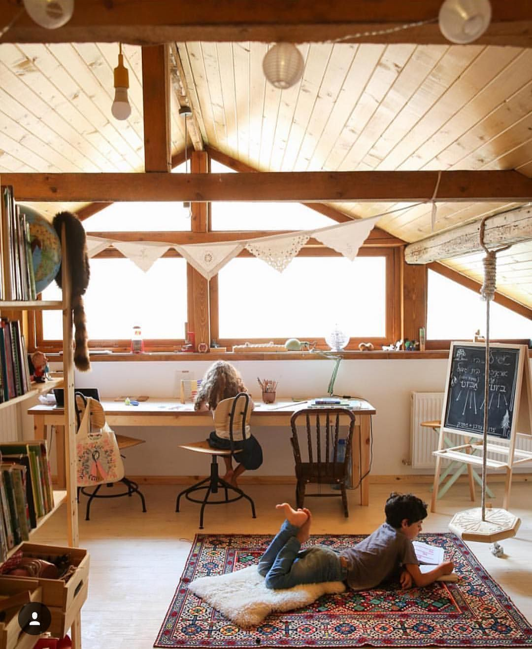 Minimalist Homeschool Room: Pin By Abbie Baillargeon On Homeschool Room In 2019