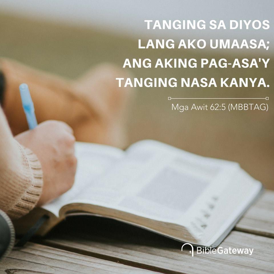 1 tesalonica 5 ang dating biblia