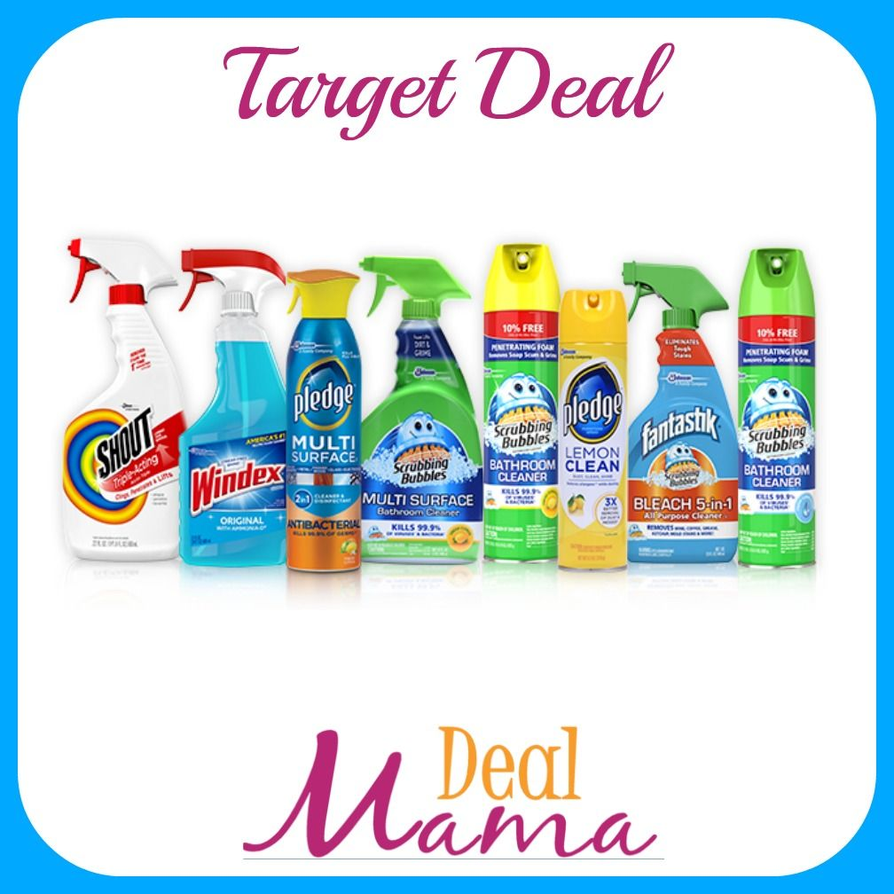 Get many of your household essential for a low low price