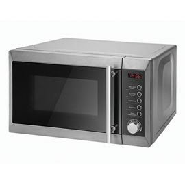 tesco microwave oven with grill 20l