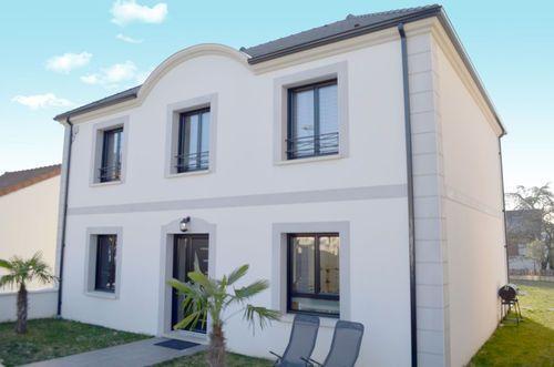 Une maison en Ile-de-France