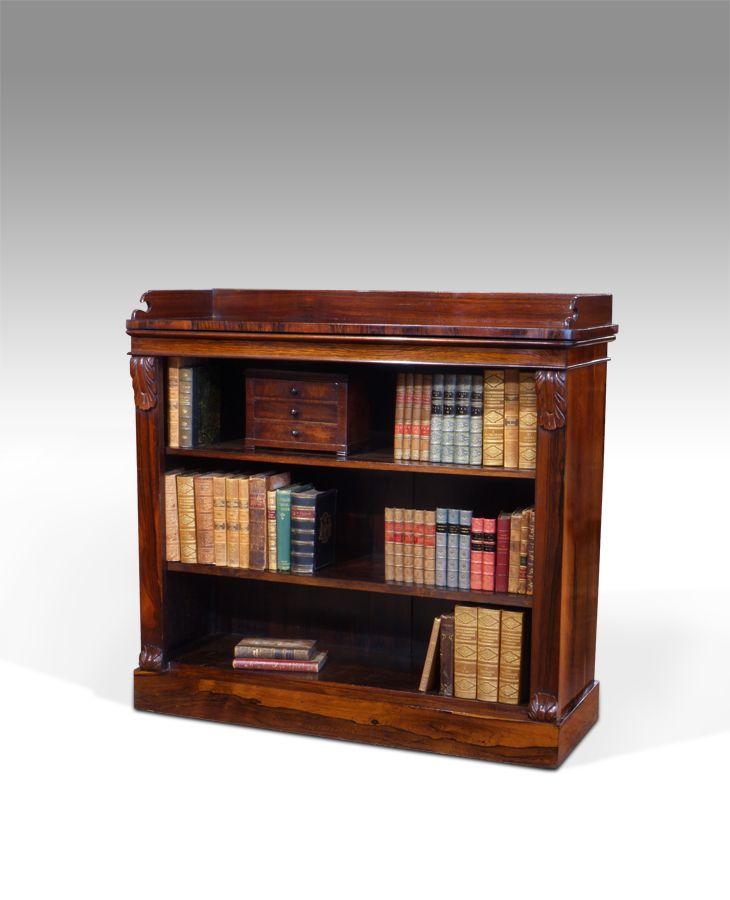 Sensational Antique Rosewood Bookcase In 2019 Antique Download Free Architecture Designs Scobabritishbridgeorg