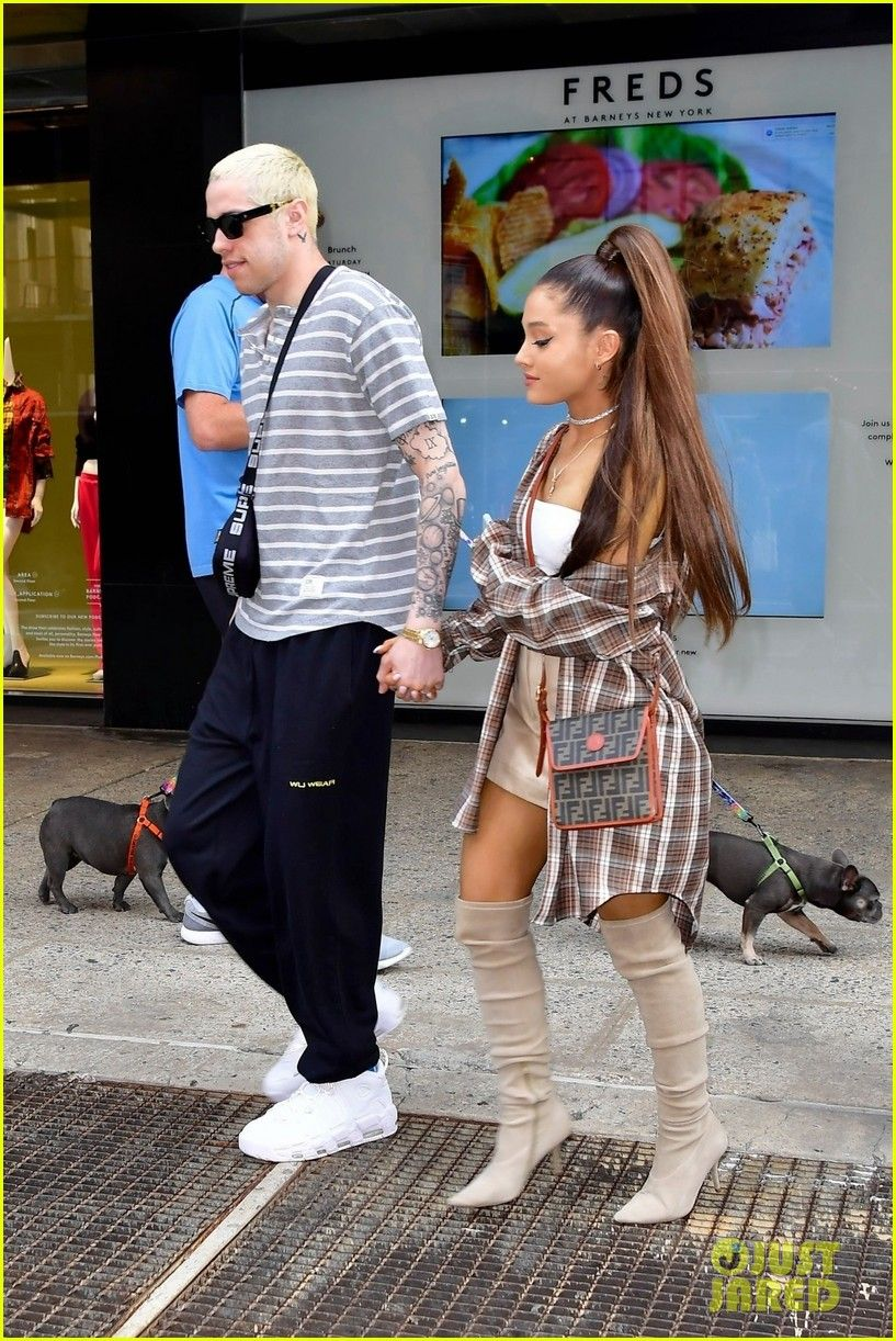 Pin on Ariana Grande Style