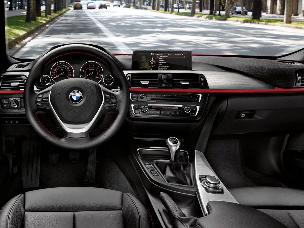 BMW 3 Series Sedan: Images   BMW South Africa