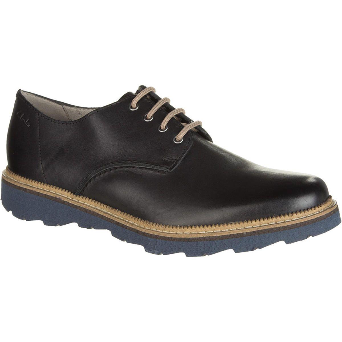 a9337ed4e5e895 Clarks Frelan Walk Shoe - Men s from Backcountry.com. Saved to Corey !. Shop  more products from Backcountry.com on Wanelo.