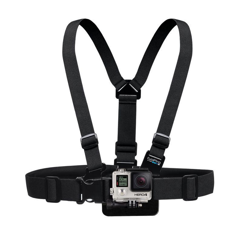 Go Pro Chesty Harness  d3b9ae031e