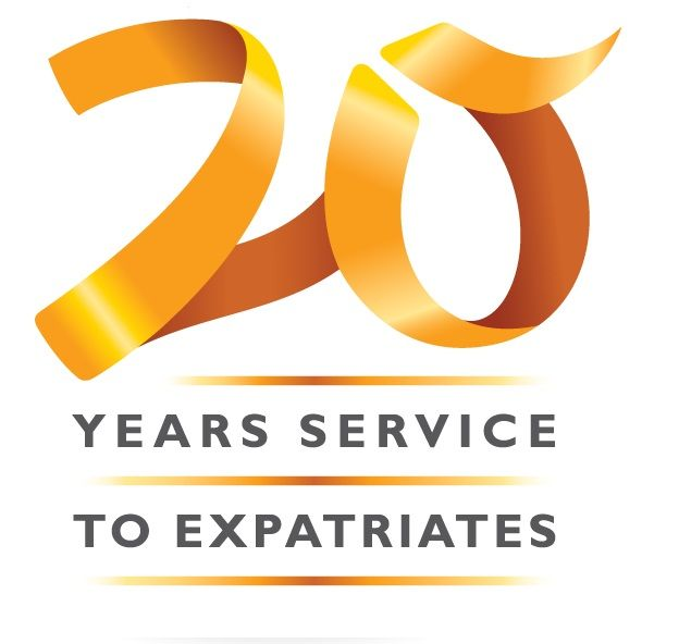 Gallery For 20 Anniversary Logo