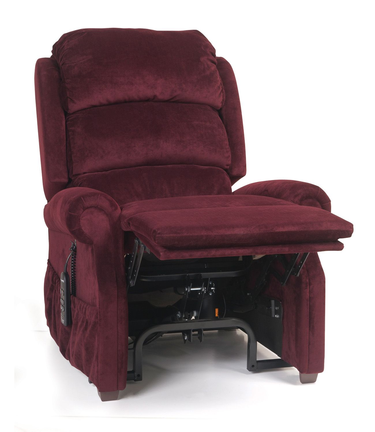 Stellar Comfort Power Recline Chair Zero