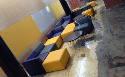 Echo Lounge Chair | Thonet