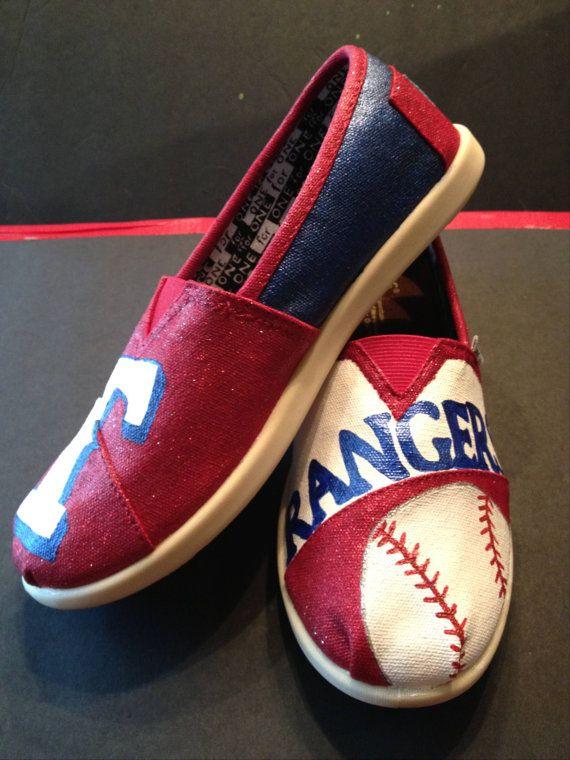 Rangers Tom's!