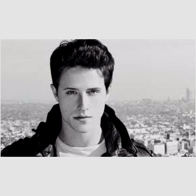 All I have to say is, No one is more gorges than Shane Harper!! Talk about flawless!