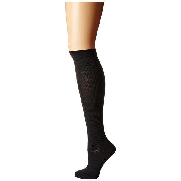 f722eeac2 Nike Elite High Intensity Knee High Women s Knee High Socks ( 25) ❤ liked  on Polyvore