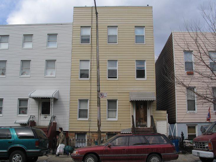 115 Oak Street, Greenpoint, Brooklyn