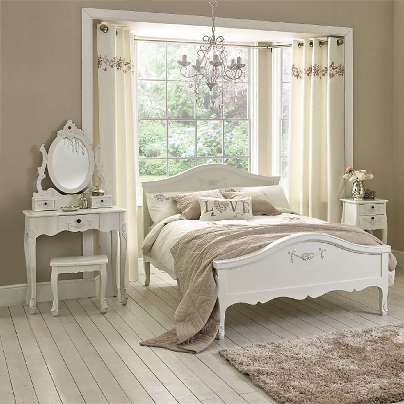Bedroom Furniture Collection Toulouse White Bedroom Furniture Collection Dunelm Home Apt