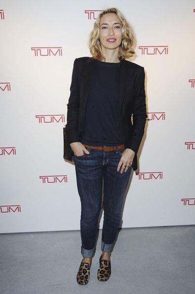 "Alexandra Golovanoff Photos: 'Tumi Tag - Limited Edition' By John ""Crash"" Matos Cocktail Launch"