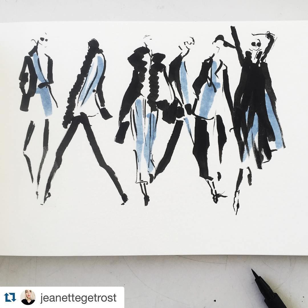 """""""#Repost @jeanettegetrost with @repostapp. My mostly companion #moleskine"""""""