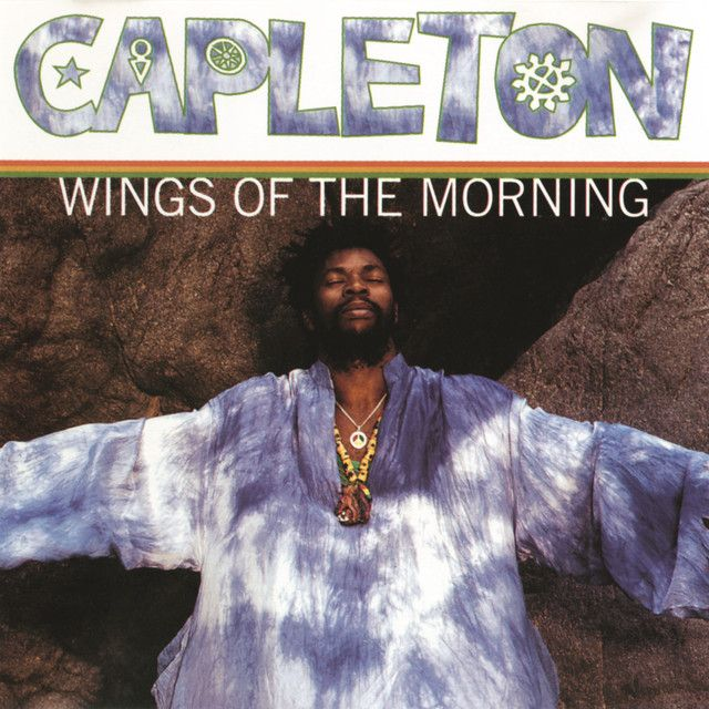 Wings Of The Morning - Dynamik Duo Mix, a song by Capleton