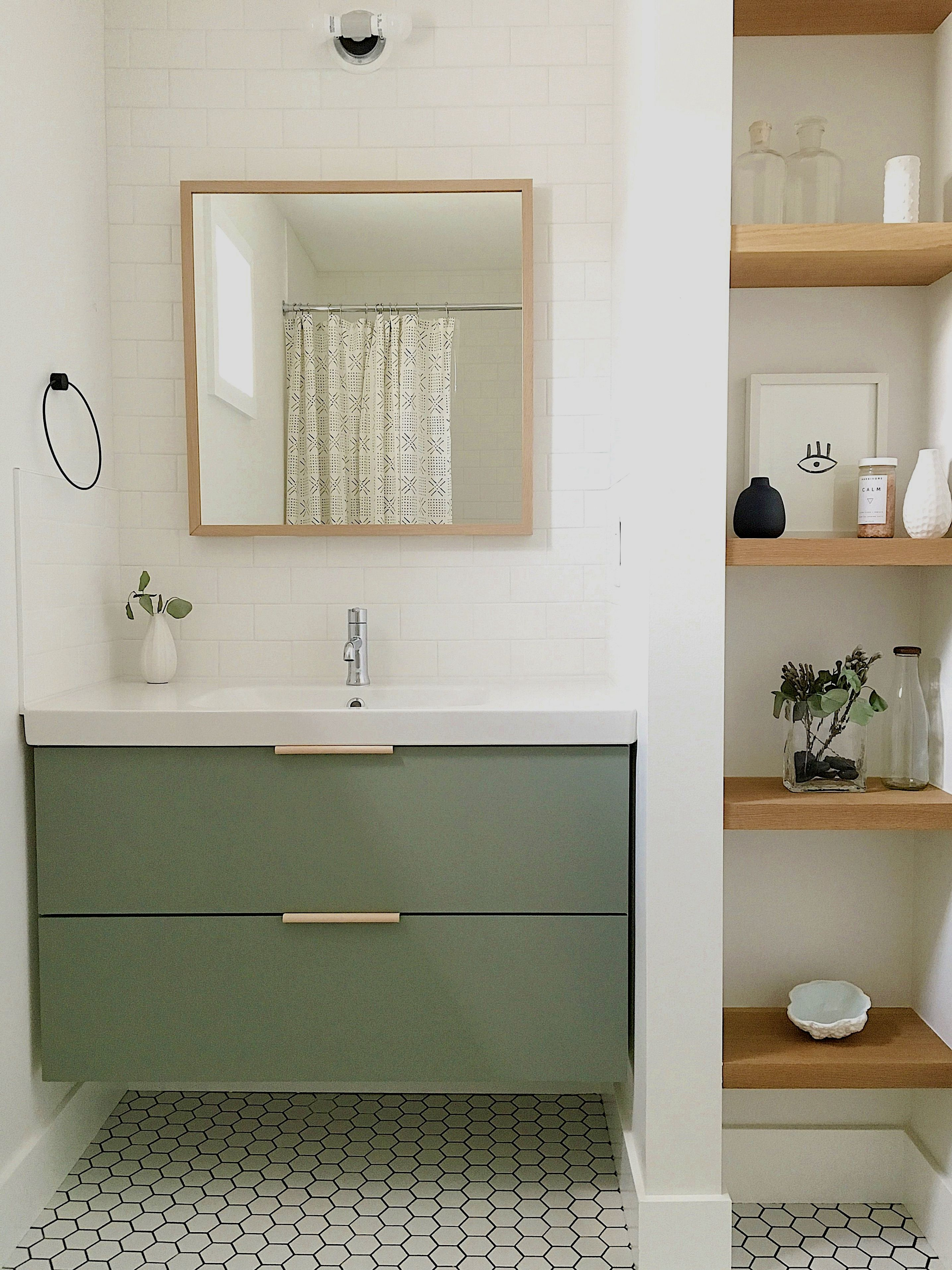 Great Bathroom Decor And Design Avec Images Idee Salle De Bain