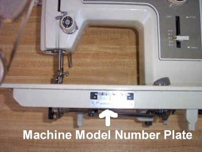 Kenmore Sewing Machine Manuals Instruction And Repair Manuals Gorgeous Kenmore Sewing Machine Manuals