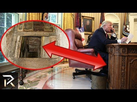 4 Hidden Secrets Inside The White House The Public Doesn T Know About Youtube Inside The White House White House Usa House