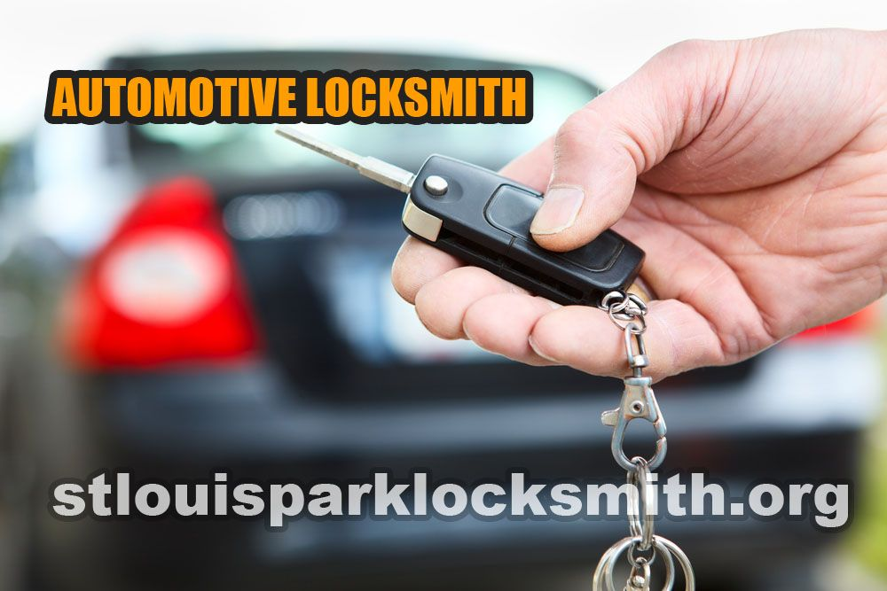 Affordable car insurance image by St Louis Park Locksmith