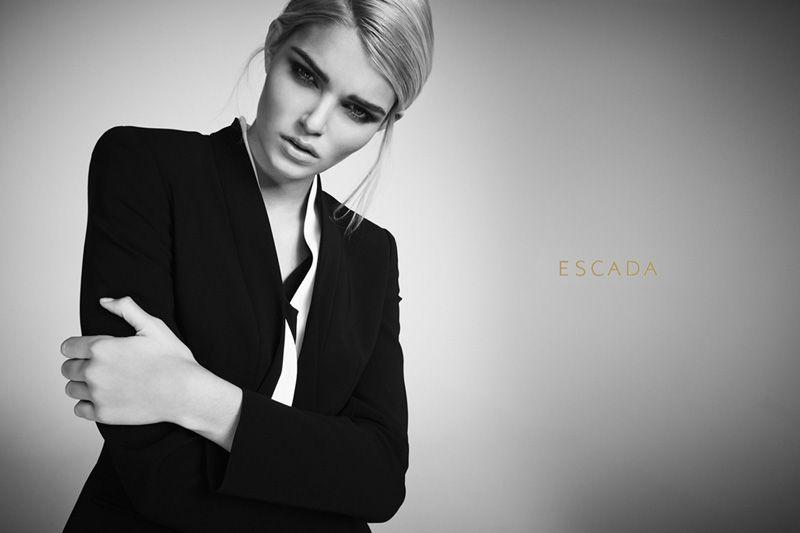 Luisa - NEWfaces