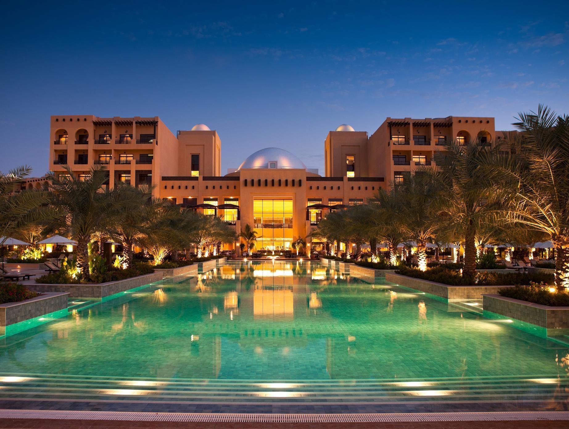 Ras Al Khaimah Hilton Ras Al Khaimah Resort Spa United Arab Emirates Middle East Hilton Ras Al Khaimah Resort Spa Is A Popu Best Resorts Resort Spa Resort