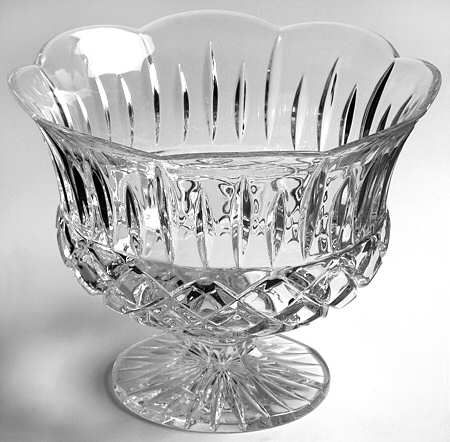 Your Favorite Brands Giftware From Lenox, Gorham & Mikasa Punch Bowl