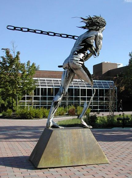 Opus Humanum Bowie State Bowie Colleges And Universities States