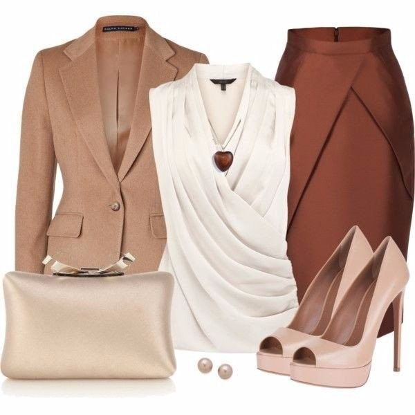 Ideas de outfits 9 espectaculares ideas con mucho estilo - Ideas Con Mucho Estilo