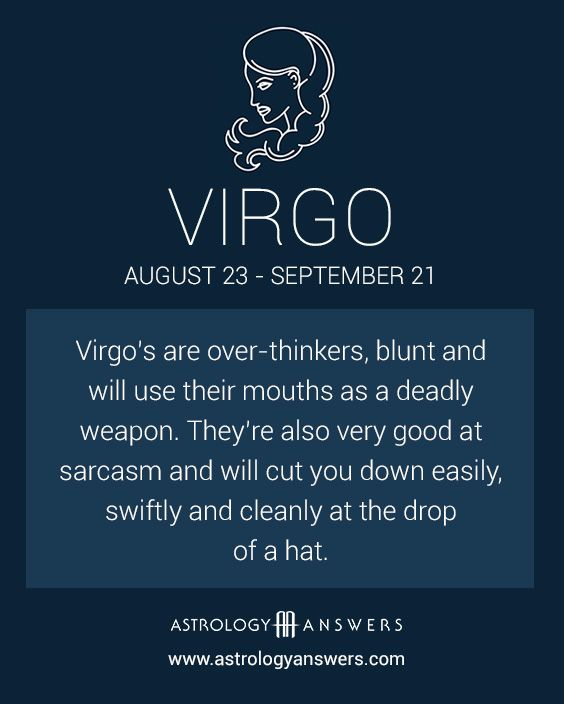 free daily astrology horoscope virgo