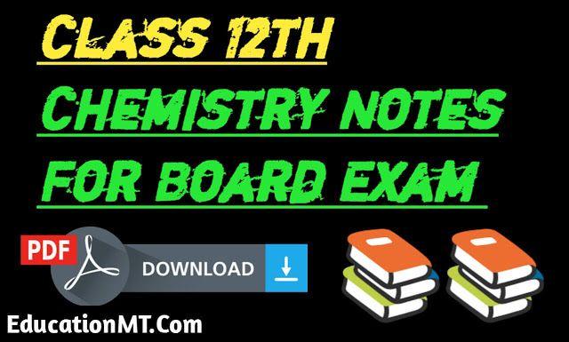 Download ebook ncert chemistry
