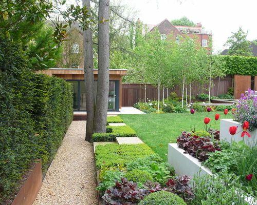 Silver Birch Trees For Small Garden Google Search 400 x 300