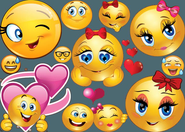 Emoji Symbols, Emoticons for Facebook, Twitter, Instagram