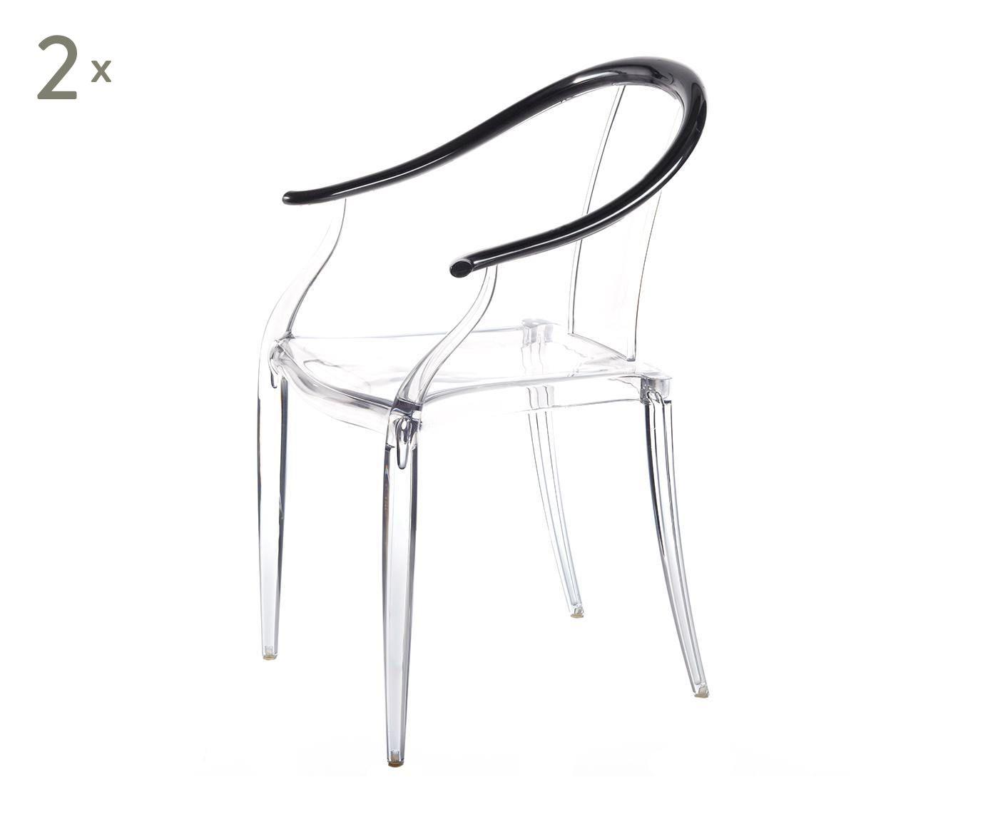 Vente Sur Privée Déco Xo By Mi Design Starck Les Ming Chaises 8n0mNOvyw