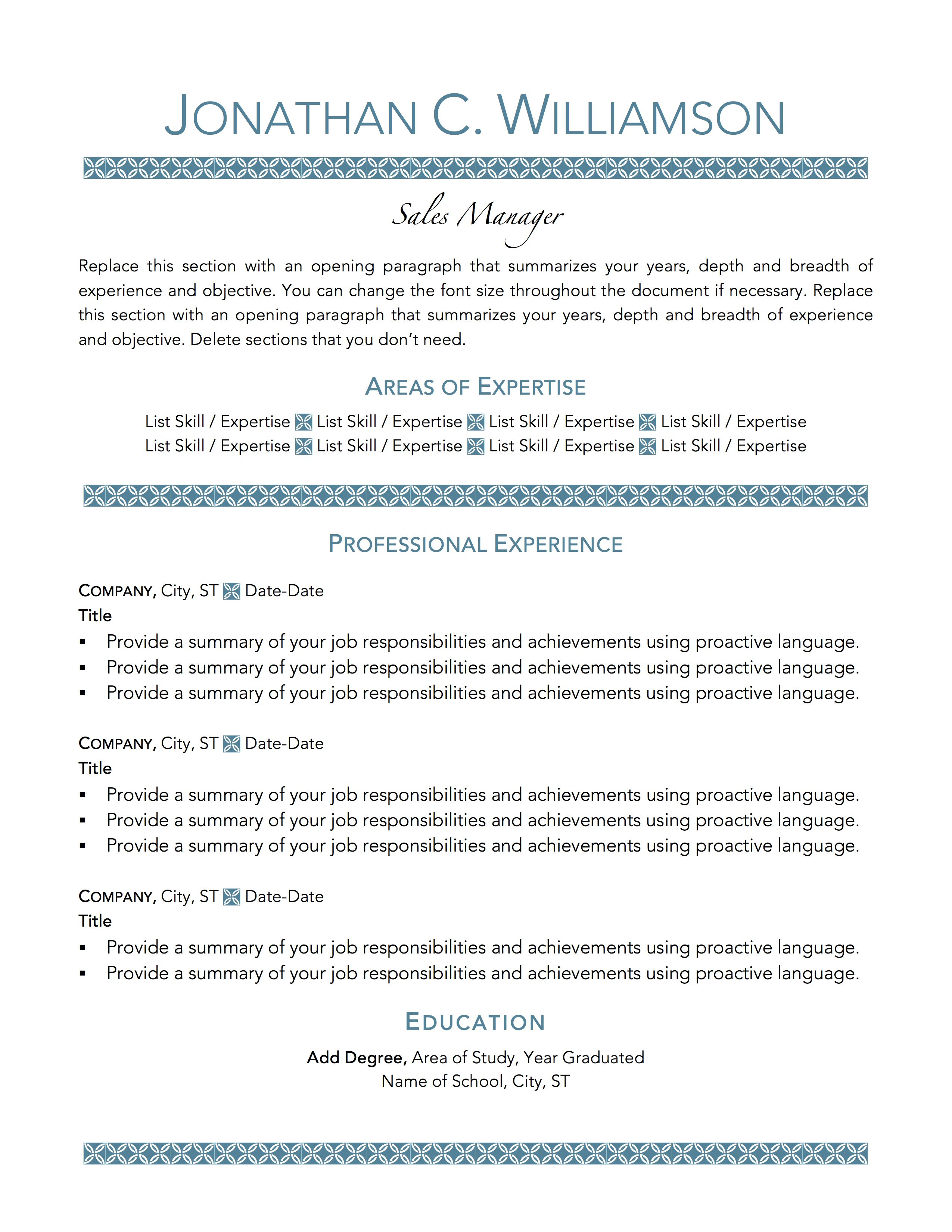 Prepared To Win Resumes Resume writing services, Resume