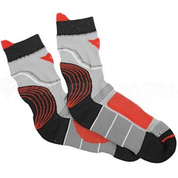 Dainese Motorbike Mid Sock | Socks, Motorcycle gear