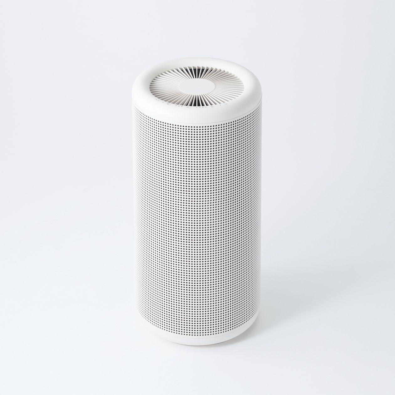 "Muji's ""Jet Cleaning"" Air Purifier Air purifier"