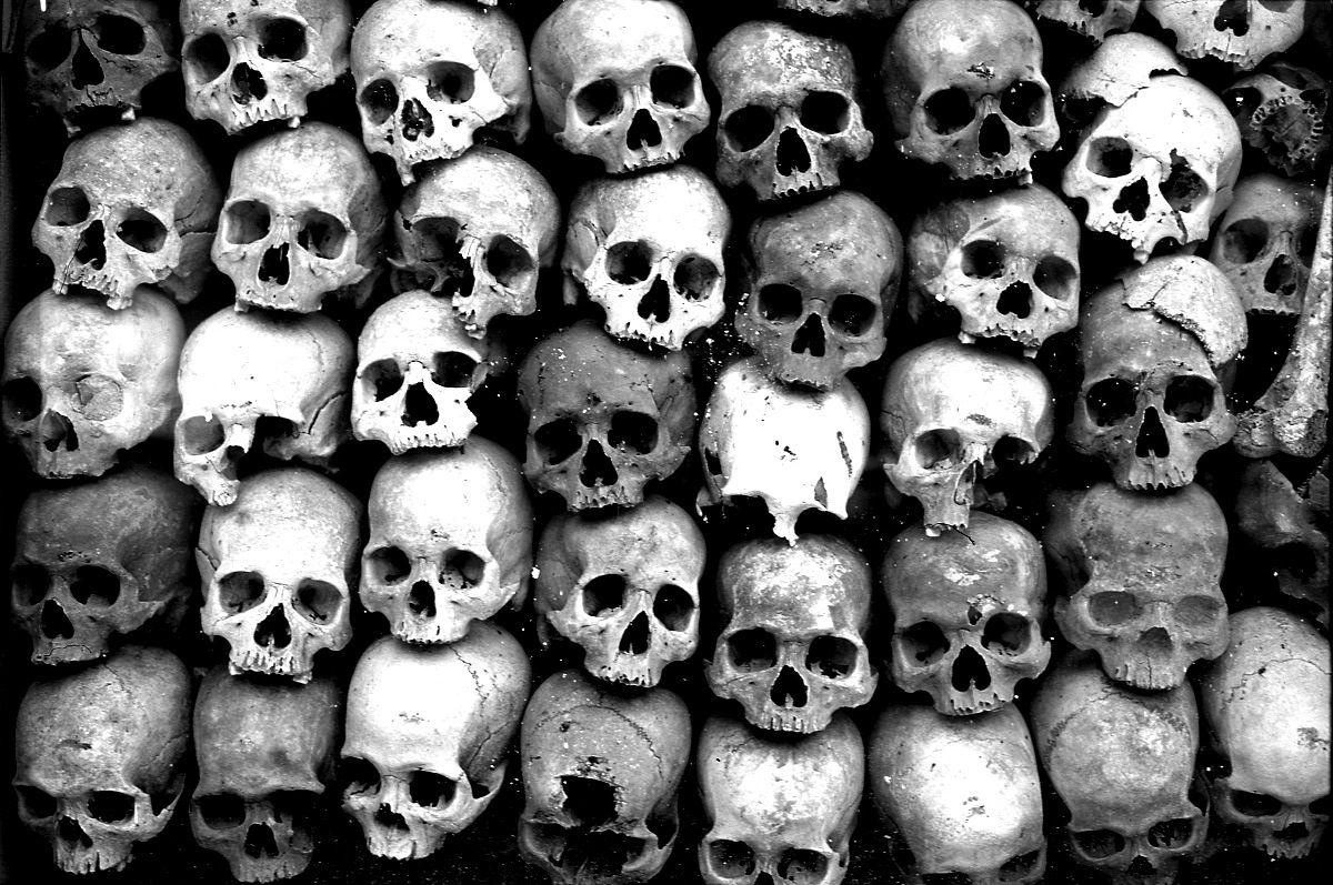 Uganda under idi amin - Cannibal | History Facts