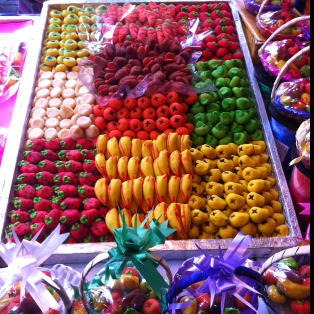 Mexican colors, dulces tipicos mexicanos.